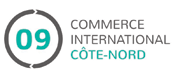 Commerce international Côte-Nord